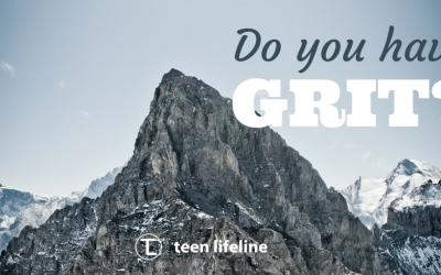 """Do You Have """"Grit""""?"""